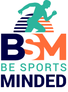 Be Sports-Minded